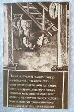 Postcard-Belgium Bruges.Eglise de n Dame de la Poterie/Church of Our Lady Potery