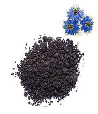 BLACK SEED POWDER BLACK CUMIN Nigella Sativa CZARNUSZKA MIELONA - FREE UK P&P