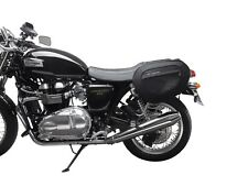 SW Motech Blaze Motorcycle Luggage Panniers to fit Triumph Thruxton / Bonneville