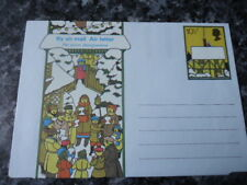 Airmail Letter 10½p