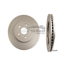One New Meyle Disc Brake Rotor Front 31392 4351248081 for Lexus Toyota