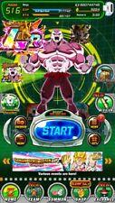 Dokkan Battle Global LR TEQ Jiren, LR STR Gogeta, 29 LRs, 5224 Stones Android