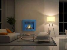 Calefactores azul