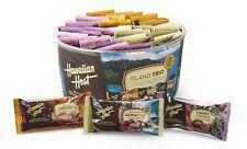 Hawaiian Host Chocolate Covered Macadamias ~ Island Trio Gift Pack