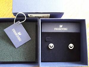 Swarkovski Creativity Stud Earrings BNWT