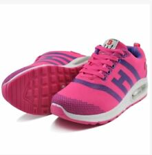 Rave Rein Women's Sneakers Rubber Shoes (PINK) SIZE 38