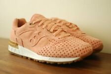 New DS 2013 Play Cloths x Saucony Shadow 5000 Cotton Candy Coral size 9 US