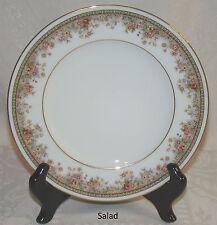 "Noritake Ireland Morning Jewel # 2767 8 1/4"" Salad Plate"