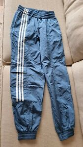IVY PARK x Adidas ICY PARK Track Pants In Light Blue Size XS