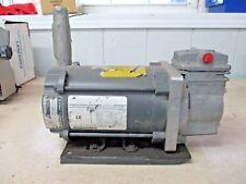 Air Dimensions Dia-Vac 01710T5 Vacuum Pump W/Ge 1/6 Hp Motor, #1217725R Used