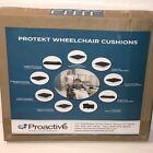 "NIB Protekt Supreme Wheelchair Cushion 18""x16""x3"""