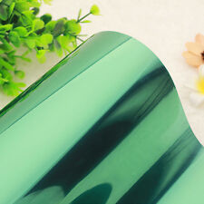 New One Way UV-proof Reflective Mirror Window Film Self Adhesive Heat Insulation