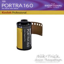 Kodak Portra 160 ~ 35mm 36exp ~ Fresh Stock from the EU Distributer!