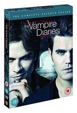 The Vampire Diaries - Season 7 [2016] (DVD)