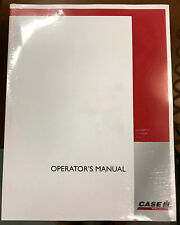 CASE IH TITAN LIQUID SYSTEM APPLICATOR EFF MAY 00 THRU JUN 02 OPERATOR`S MANUAL