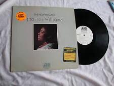 Marion Williams The New Message mint white lable WLP original gospel jazz blues