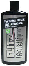 FLITZ METAL POLISH - LIQUID 3.4 OZ / 100ml