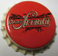 OLDE HEURICH unused Beer CROWN Bottle Cap Olde Heurich Brewing, WASHINGTON, D.C.