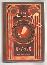 Howard Norman, THE HAUNTING OF L., 1ST/1ST, F/F