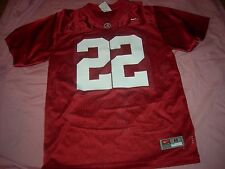 Alabama Crimson Tide #22 Youth sz12/14 Jersey,PERSONALIZE 4 FREE.MAKES GR8 GIFT