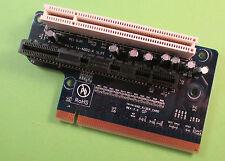 PCI-Express Trinidad Riser Card PCIe 1x ADD2 R Slot + 1x PCI Lenovo / IBM