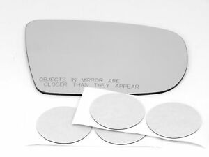 Fits 05-07 Outback Legacy B9 Tribeca Right Pass Convex Mirror Glass Lens  2 opti