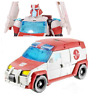 Hasbro Transformers Animated Autobot Ratchet Deluxe Action Figure Vintage Toy