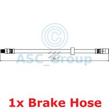 APEC BRAKING 315mm Scheibe Bremssattel flexibel GUMMISCHLAUCH hos4116