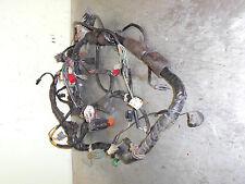 honda  fjs  600  silverwing   wiring  loom