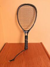 Avenger Racquetball Racquet with Cowhide Leather Grip