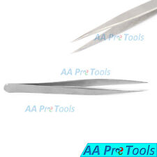 Hair Tweezers Stainless Steel Eyebrow Removal Beauty Tools Beauty Point Tip New