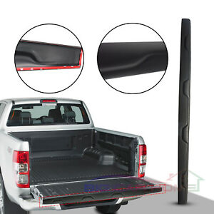 TAILGATE RAIL GUARD CAP PROTECTOR COVER FITS FORD RANGER PX1 PX2 PX3 2012-2020