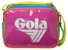 ***NEW*** Gola Redford Bag Color Neon Great Look!