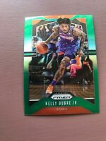 Kelly Oubre Jr: 2019/20 Panini Prizm Basketball - Green