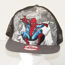 Marvel Spider-Man  9Fifty New Era Baseball Cap
