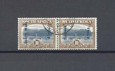 SOUTH WEST AFRICA 1927 SG 54 USED Cat £160