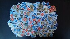 500 1st and 2nd class non-security machin stamps (used) kiloware