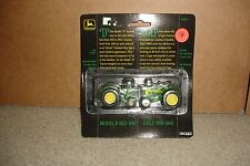 1/64 John Deere D & 630 Tractor set -  mint, new in the package