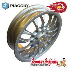 """Wheel Rim PIAGGIO Silver (3.00x12"""") VESPA GTS, GTS SUPER, GTV, GT L"""