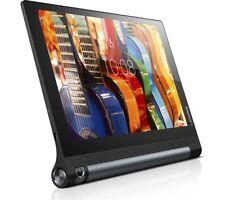Ficha de Yoga de Lenovo 3 10 in (approx. 25.40 cm) 2 GB 16 GB Tablet YT3-X50F - Negro pizarra (434599)