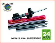 CRE Kit coppia ammortizzatori Kyb EXCEL-G Ant NISSAN SUNNY II Traveller BenzinP