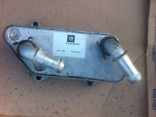2012 SAAB 93 9-3 1.8T 2.0T OIL COOLER 55565996 B207 PETROL
