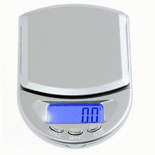 New Mini Silver Digital Pocket Jewelry Scale 100g /0.01g Weight Balance #54