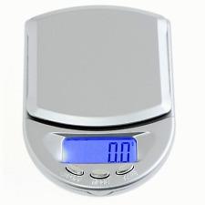 New Mini Silver Digital LCD Pocket Jewelry Scale 200g /0.01g Weight Balance #54