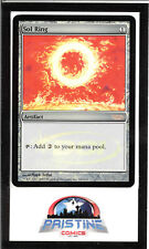 MTG MAGIC THE GATHERING SOL RING DCI JUDGE PROMO FOIL