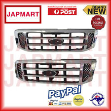 For Ford Courier Pg & Ph Grille Front 11/02~12/06 F76-irg-rcdf