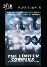 The Lucifer Complex [New DVD] Manufactured On Demand, Restored