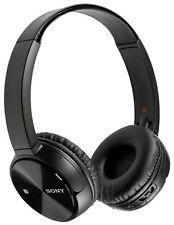 Kopfhörer Sony MDR-ZX330BT schwarz