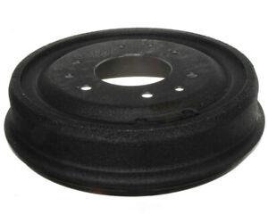 Brake Drum-R-Line Rear,Front Raybestos 2005R