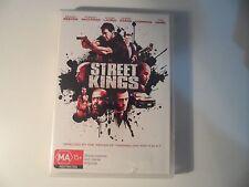 Street Kings , DVD, 2008 - edc